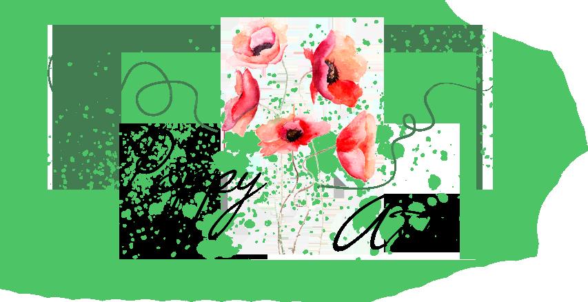 Poppy Arts
