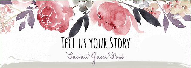 submit your guest post about floral design