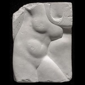 Small Female Torso, 1924